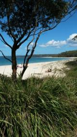 Huskisson Beach - Stage 6 - Capital to Coast